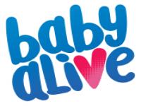 Brand - Baby Alive
