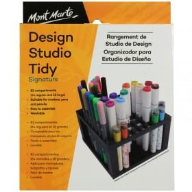 MONT MARTE Design Studio Tidy