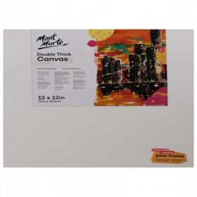 MONT MARTE Studio Canvas Pine Frame S.T. 25x30cm