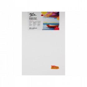 MONT MARTE Studio Canvas Pine Frame S.T. 30x60cm