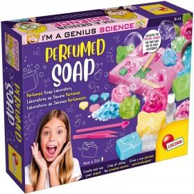PERFUMED SOAP 8-12