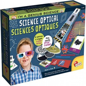 SCIENCE OPTICAL 7-12