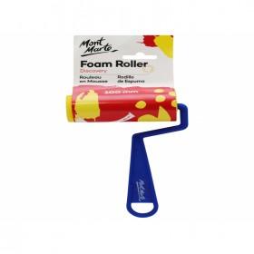 MONT MARTE Studio Foam Roller 100mm