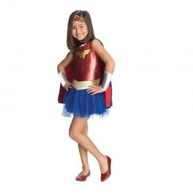 DC WONDER WOMAN SMALL COSTUME
