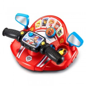 VTECH PAW PATROL PUPS TO THE RESCUE DRIV