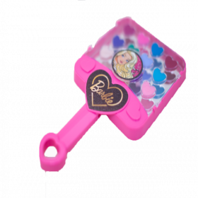 BARBIE MAKE UP TOY COSMETIC 6 +
