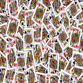 CRAZART CARDS PUZZLE 100PCS