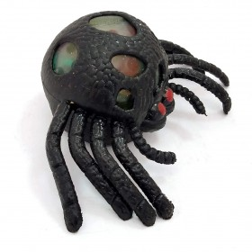 SPIDER SQUISH BALL