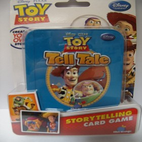 Tell Tale Disney/Pixar Toy Story Game: Toys & Games