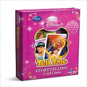 Tell Tale Disney Princess Game: Toys & Games