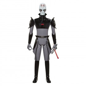 Star Wars Rebels Inquisitor 31-Inch Action Figure: Toys & Games