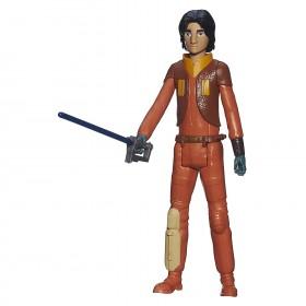 "Star Wars Rebels Ezra Bridger 12""; Figure: Toys & Games"