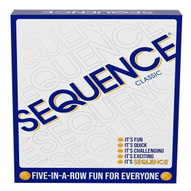 Sequence Game: Toys & Games