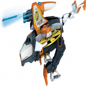 Matchbox Elite Rescue Strike Hawk Chopper: Toys & Games