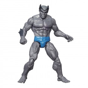 Marvel Infinite Series Marvel';s Beast 3.75 Inch Figure: Toys & Games