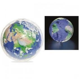 BESTWAY EARTH EXPLORER GLOWBALL