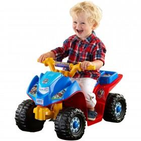 Power Wheels PAW Patrol Lil'' Quad