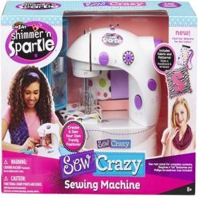 CRAZART SEWING MACHINE