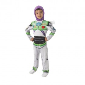TOY STORY BUZZ SMALL COSTUME