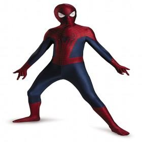 MARVEL SPIDER-MAN COSTUME MEDIUM