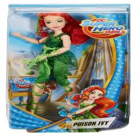 DC SUPER HERO GIRL PISON IVY