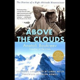 Above the Clouds Tpb - Trade Paperback/Paperback, First edition