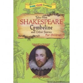 CYMBELINE TALES FROM SHAKESPEARE & OTHER