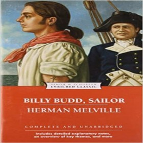 Billy Budd, Sailor - Paperback, Enriched Classic