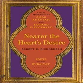 NEARER THE HEARTS DESIRE