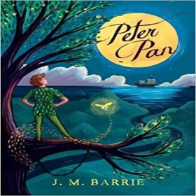 Peter Pan - Hardback