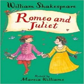 Romeo and Juliet - Paperback (ISBN: 9781406362763)