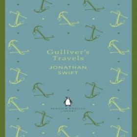 Gulliver's Travels - Paperback (ISBN: 9780141198989)
