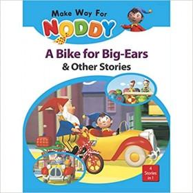 A BIKE FOR BIG EARS NODDY