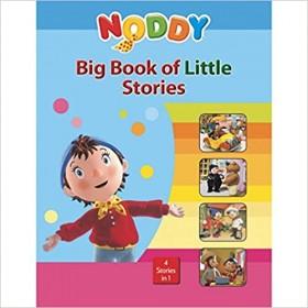 NODDY BIG BOOK OF LITTLE STORIES