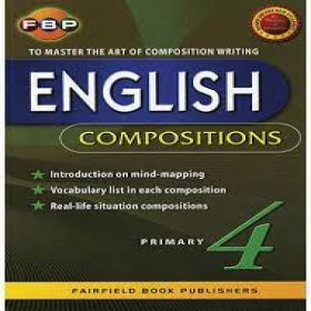 PRIMARY 4 ENGLISH COMPOSITIONS