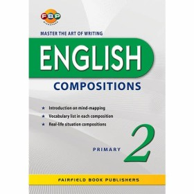 PRIMARY 2 ENGLISH COMPOSITIONS