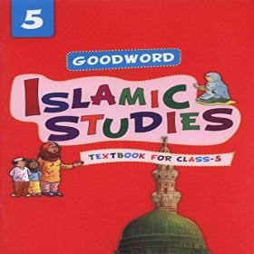ISLAMIC STUDIES TEXTBOOK FOR CLASS 5