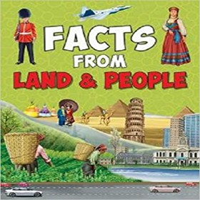 FACTS FROM LAND AND PEOPLE