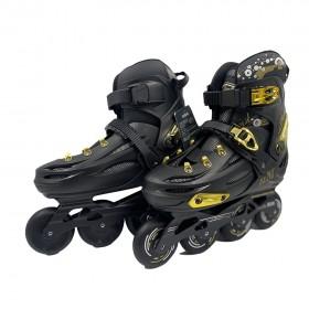 AT-Mogema M9 In-Line Roller Skates Roller Blade(SIZE EURO 40-44)