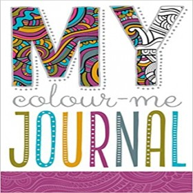 MY COLOUR ME JOURNAL