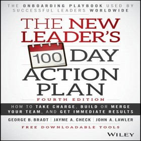THE NEW LEADERS 100 DAY ACTION PLAN