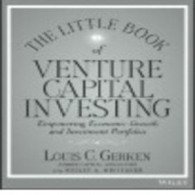 THE LITTLE BOOK OF VENTURE CAPITAL INVES