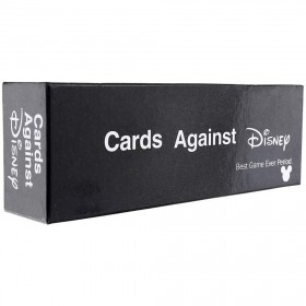 Cards Against Humanity Disney Edition Board Games