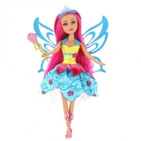 Zuru Sparkle Girlz, Docka Floral Fairy