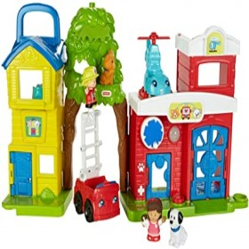 Fisher-Price Little People Animal Rescue