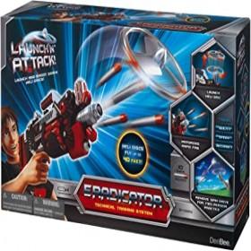 Launch n Attack Eradicator