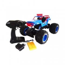Rock Crawler Captain America Hero Car Mobil Remote Control