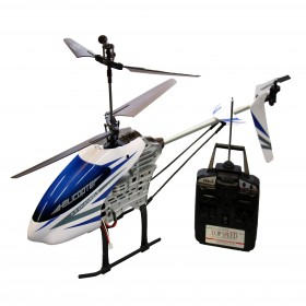 ROTOR R/C HELICOPTER X128 3.5CH