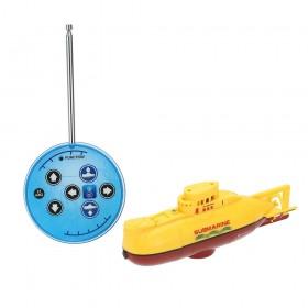 Create Toys Sea Wing Star 3311-1 27MHz Radio Control Submarine Tourism Boat