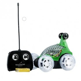 360 Degree Stunt Ben 10 Car R/C with Charger